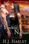 Best FINDING NATHAN by HJ Harley