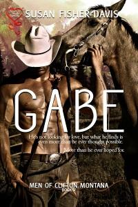 Best GABE by Susan Fisher-Davis