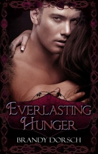Everlasting Hunger by Brandy Dorsch