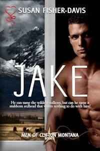 Jake by Susan Fisher Davis