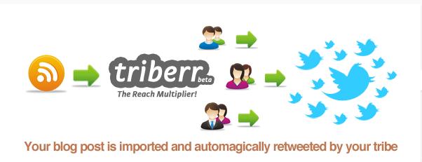 triberr reach