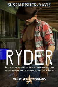 Best RYDER by Susan Fisher-Davis