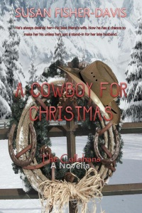 A COWBOY FOR CHRISTMAS with Callahans
