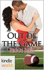 Best OUT OF THE GAME by Peggy Bird