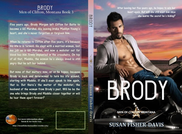 New BRODY full cover 3855 x 2850