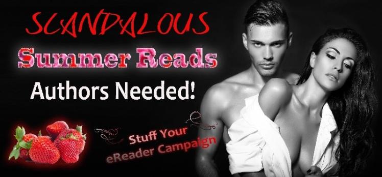 Scandalous Campaign
